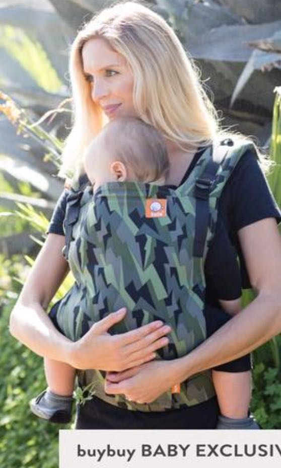 Baby tula black lightning free to grow ftg standard toddler carriers