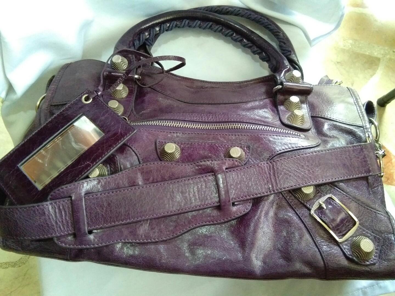 Balenciaga GH City Bag 1c3a22f9c88aa