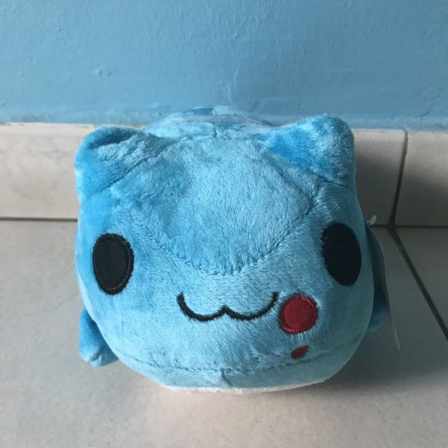 bug cat capoo plush toys games stuffed toys on carousell