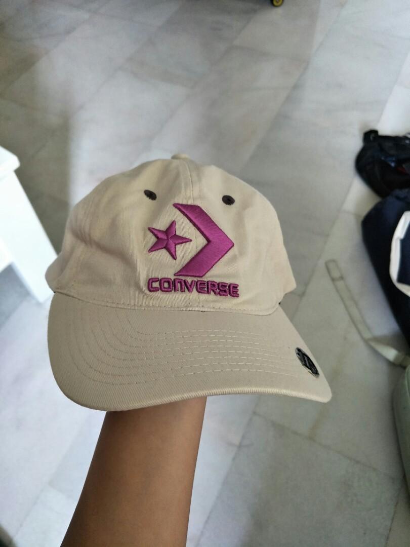 77aefef8f63 BNWT  Converse baseball cap