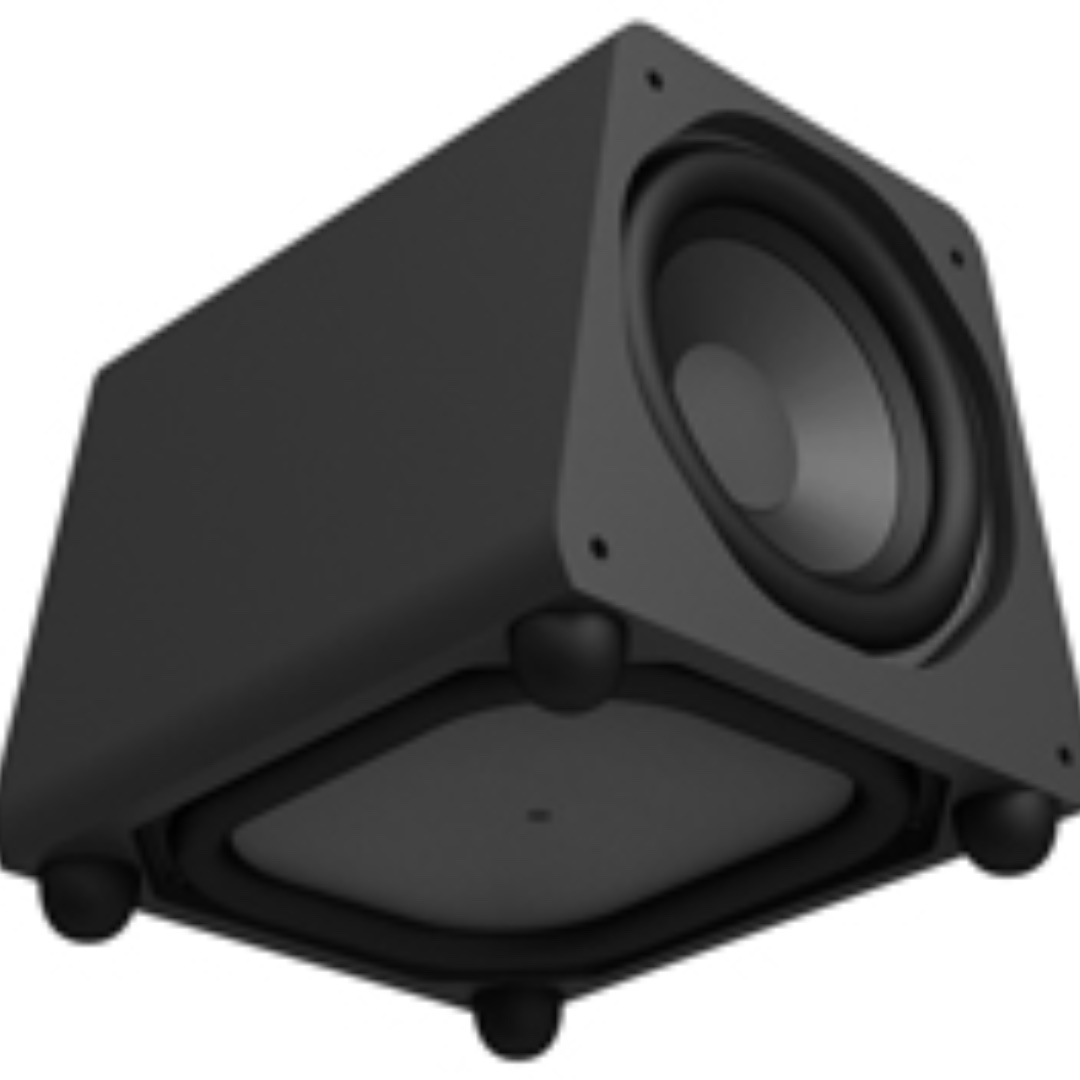 Goldenear Forcefield 4 Subwoofer Electronics Audio On Carousell Subwoofers Will Consistent Power To Both Maximizing Your
