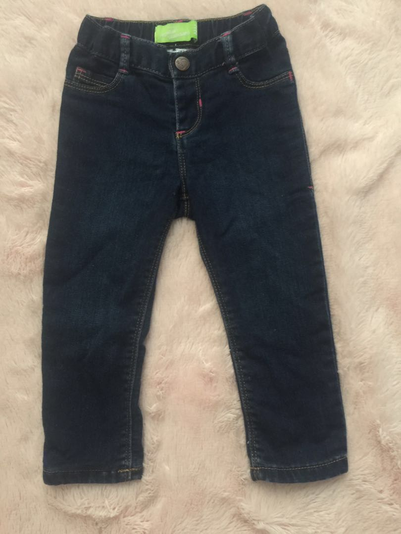 6b2334c3d GUC Old Navy skinny jeans