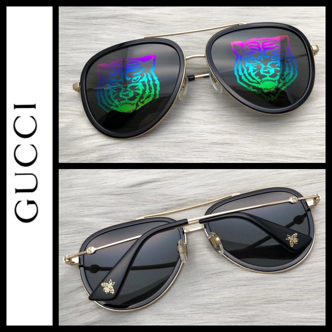 0ddafc971bb3 Gucci GG0062s sunglasses