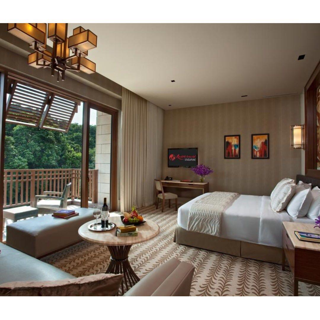 equarius hotela deluxe room. Photo Equarius Hotela Deluxe Room L