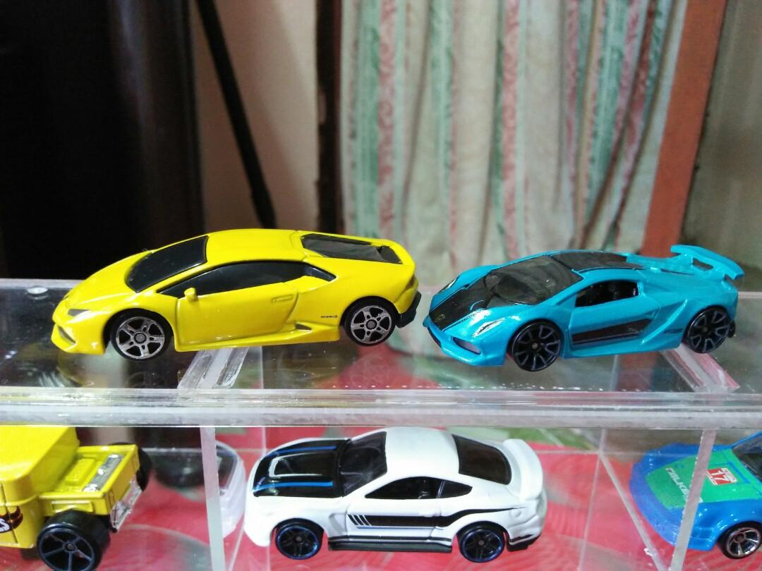 Lot Lamborghini Huracan Sesto Elemento Toys Games Other Toys