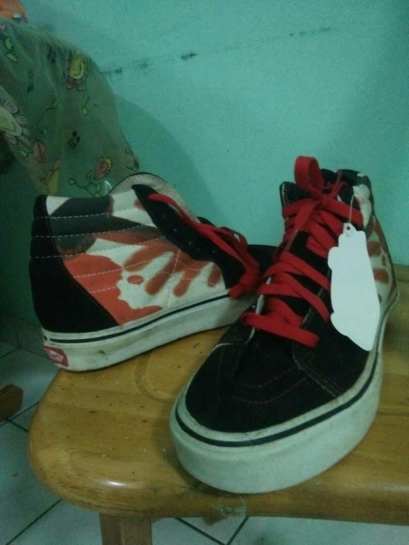 ef8aa757ea92 Home · Men s Fashion · Footwear · Sneakers. photo photo ...