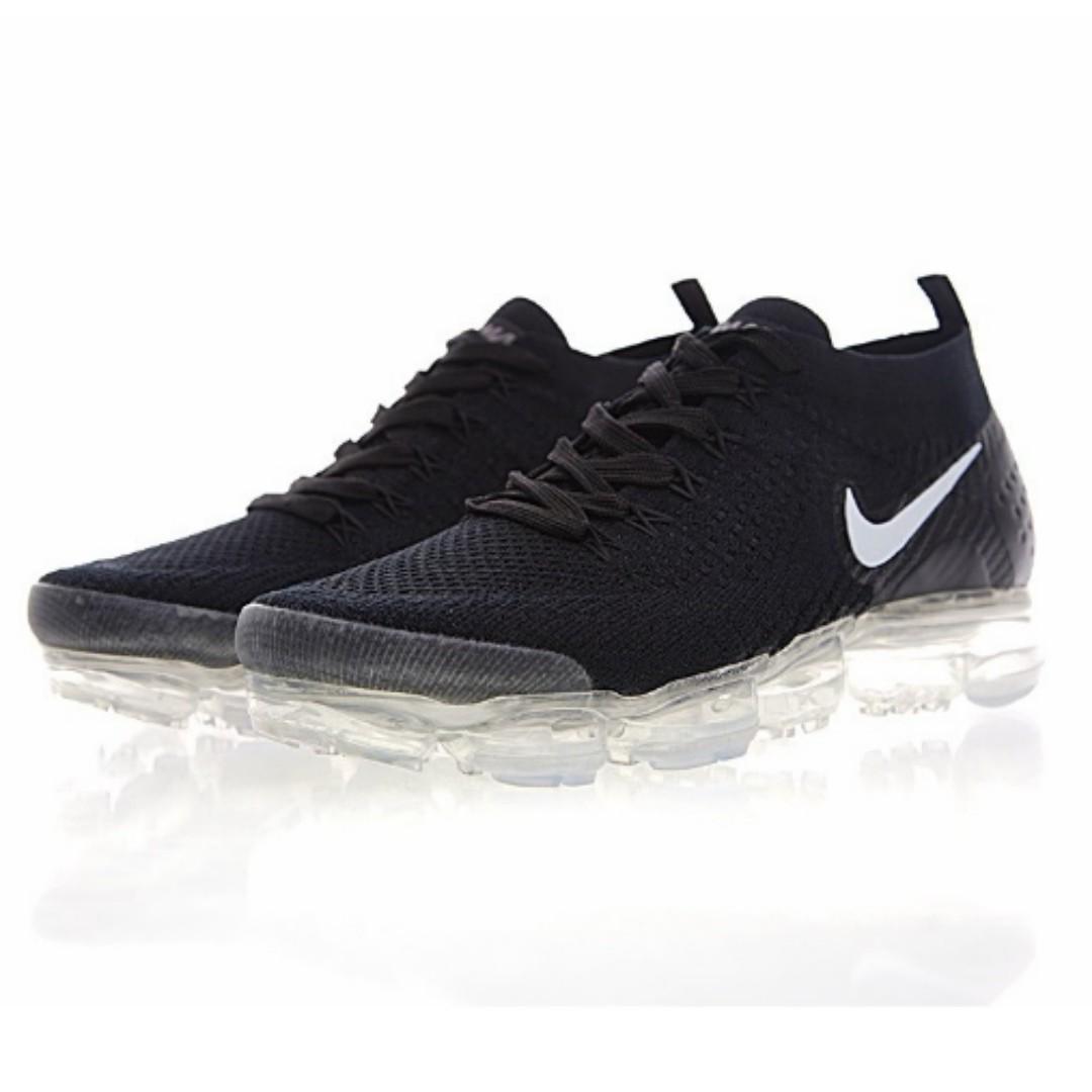 ead20272c5 Nike Air VaporMax Flyknit 2.0, Men's Fashion, Footwear, Sneakers on  Carousell
