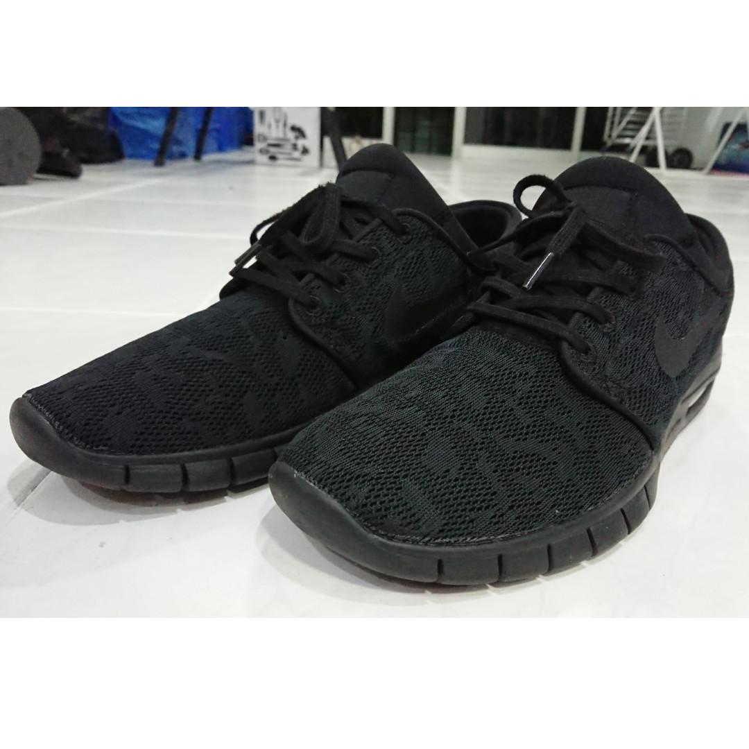 low priced e4b80 7d555 Nike Stefan Janoski Max (US 11   UK 10 ), Men s Fashion, Footwear ...