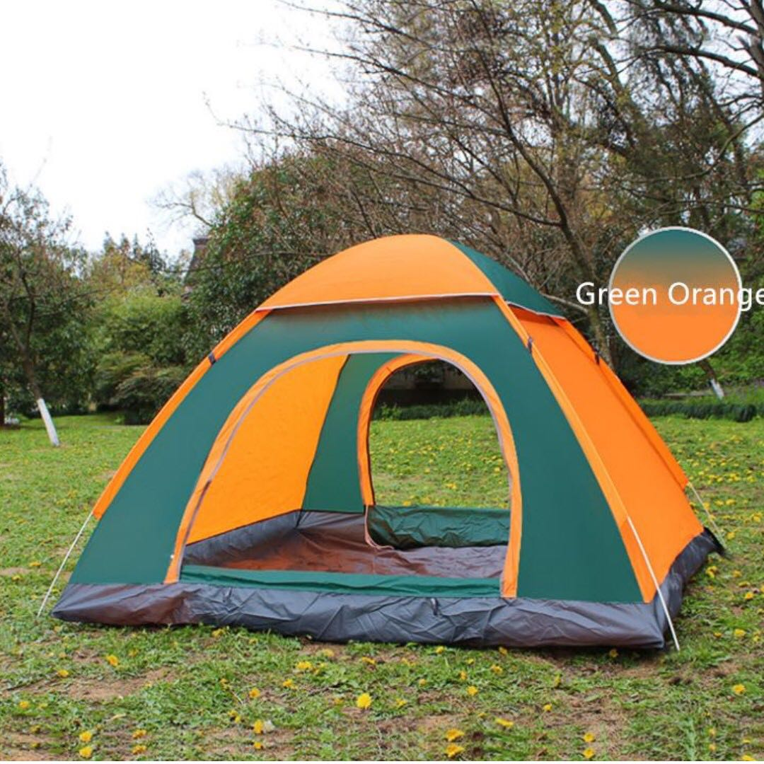 2f2019eedd17 PROMOTION!) Brand New Ice Mountain Outdoor Waterproof Tent/ Picnic ...