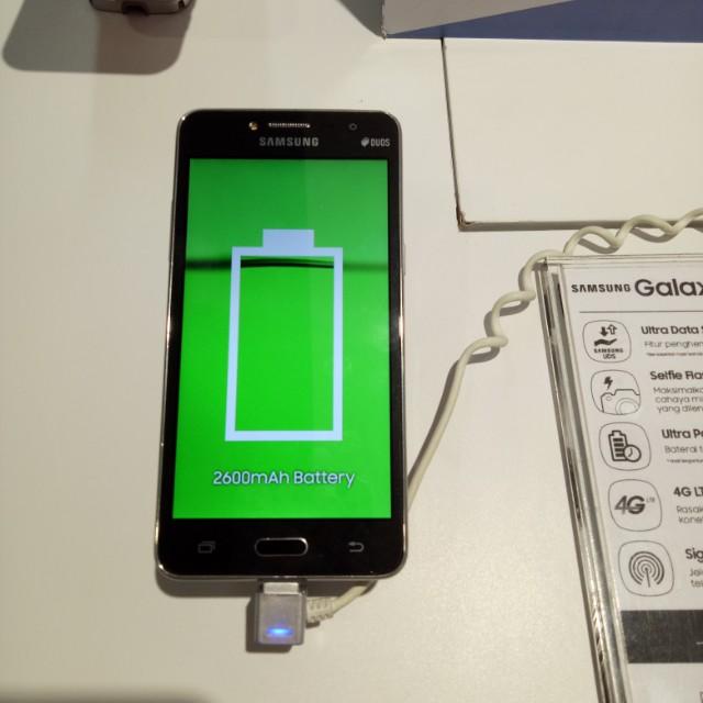 Samsung J2 Prime Bisa Kredit Free 1x Angsuran Serba Serbi Di Carousell