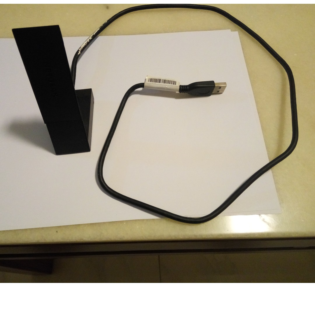 (Used) Netgear AC1200 USB Wireless Adapter A6210