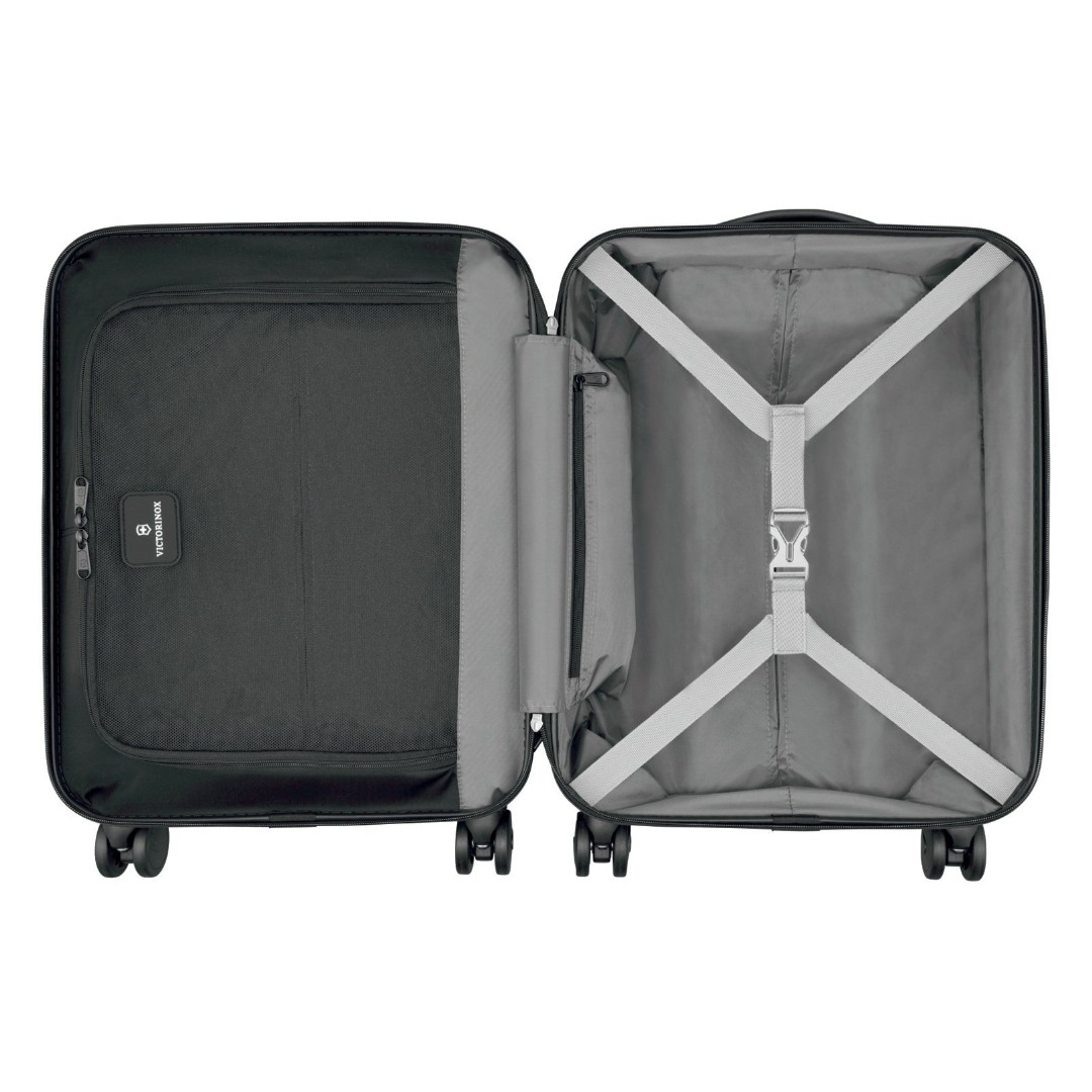 b048200c7dc1 Victorinox Spectra 2.0 Global Carry on Cabin Size 22 inch 22