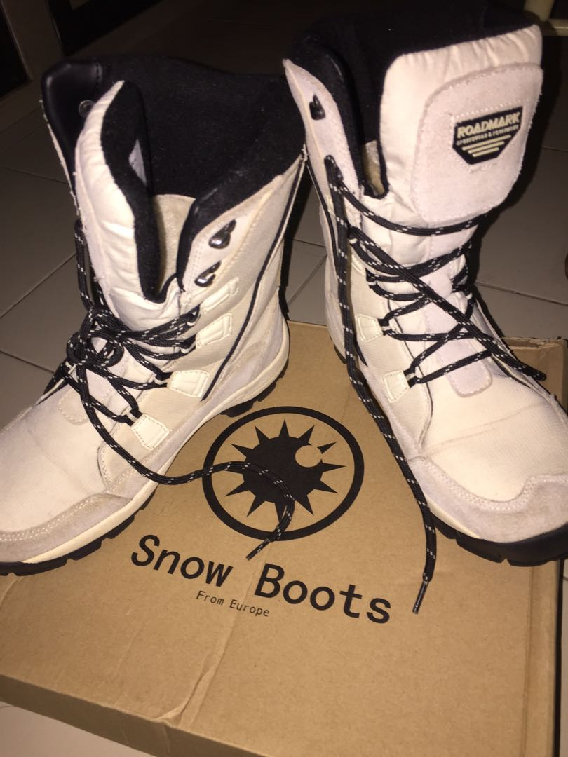 59239422453f Woman winter boots