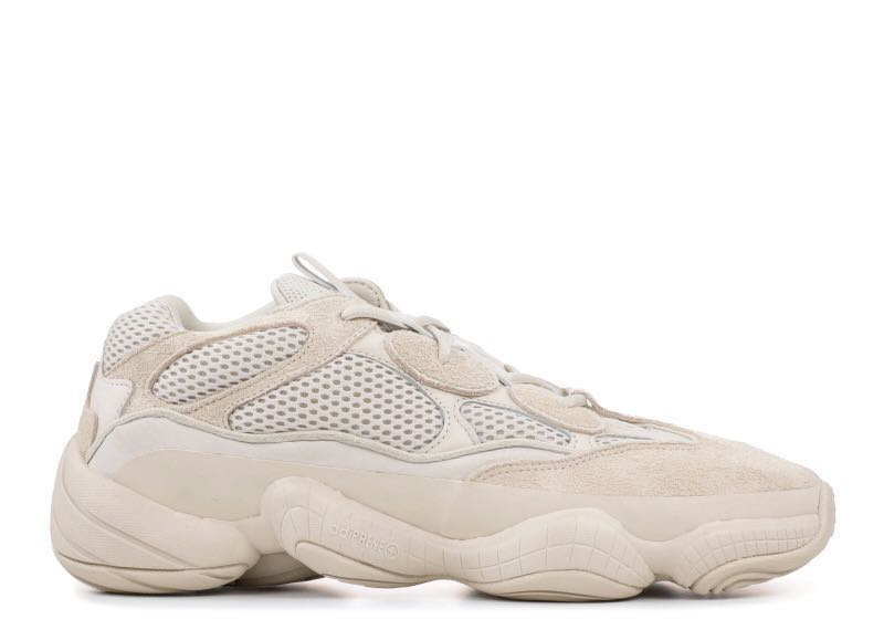 the best attitude 4511c 4c7bb YEEZY 500 BLUSH US10, Mens Fashion, Footwear, Sneakers on Ca