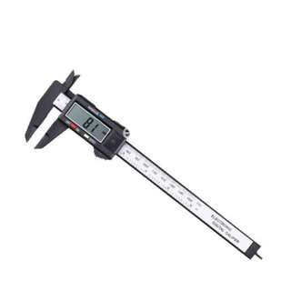 Digital Electronic Caliper Ruler With Box