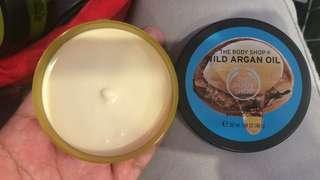 Wild Argan Oil Body Butter