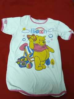 Cute Cartoon Pyjamas