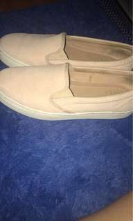 BERSKHA SLIP ON SHOES