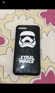 starwars Casing iPhone 7+/8+