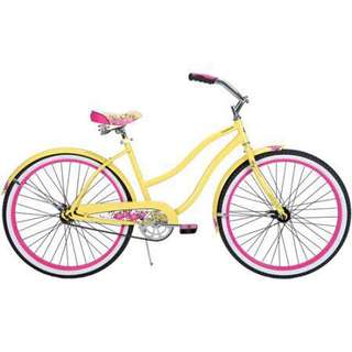 Huffy Cranbrook Women's Cruiser 26""