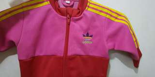 Authentic Adidas Jacket For Babies/Kids