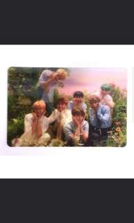 [LF/WTB] BTS Love Yourself Her Lenticular