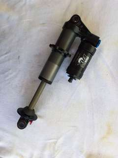 for sale: fox DHX RC2 rear shox (9.5 i2i)