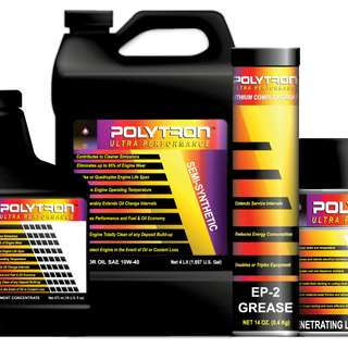 Polytron Engine Oil