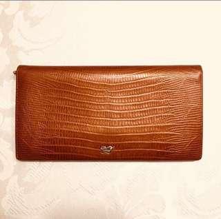 🈹Braun Buffel 長型銀包 2 Fold Long Wallet