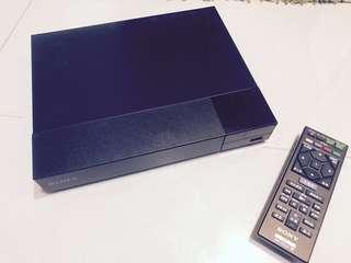 🚚 Sony BDP-S1500藍光機