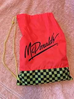 1988-1992 McDonald's 麥當努Happy Meal 玩具