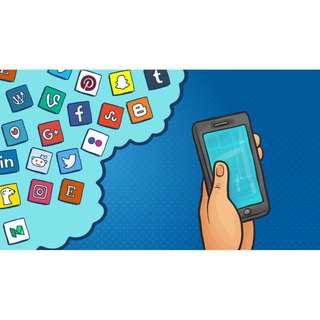 Cheapest Social Media Followers & Likes (TWITTER INSTAGRAM FACEBOOK YOUTUBE)