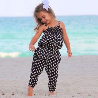 JUMPSUIT GIRL ~READY STOK~ #raya