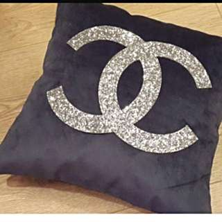 BLING BLING CUSHION COVERS
