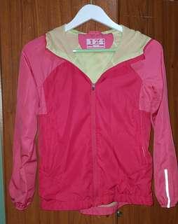 New Balance Lightning dry jacket (waterproof)