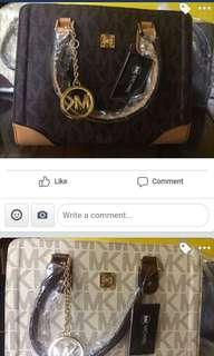 MK Bag's