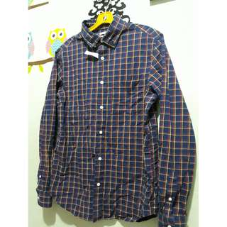 Old Navy Classic Shirt - Regular Fit (small)