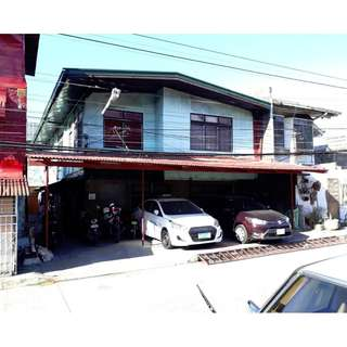 For Sale Property in Veterans Village Project 7 Quezon City with 4 Unit Old Apartment