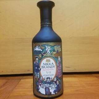 Nikka XO Deluxe Brandy日本白蘭地720ml