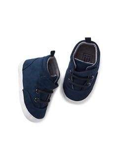 (New) Authentic Baby Gap Hi-Top Sneakers