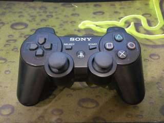 PS3 Controller Original 9/10