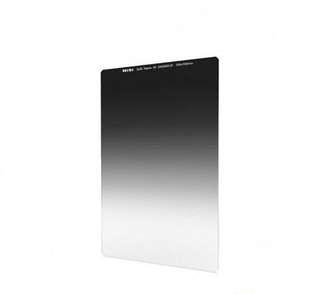 NiSi Soft nano GND8(0.9) 100x150mm 軟漸變減光鏡
