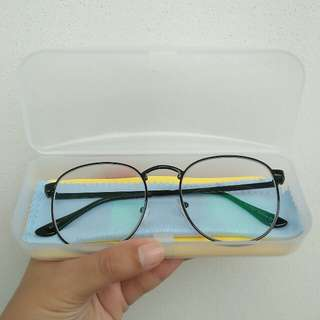 Rayban Oval 2.0 Optical Eyeglasses Spectacles