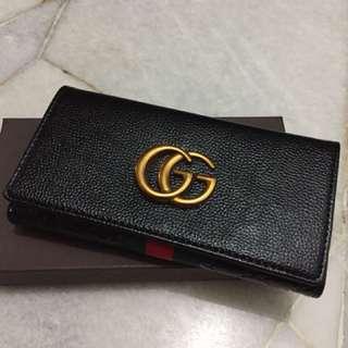 Gucci Long Wallet Purse 1:1 AAA