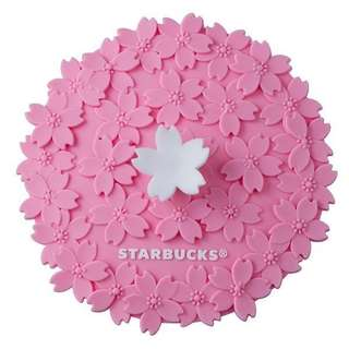 Starbucks Sakura Mug Cover