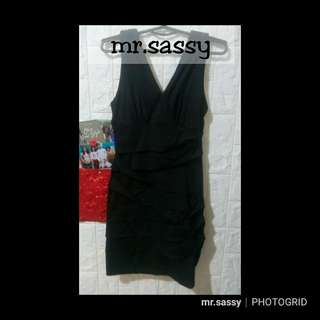 F21 Bodycon Dress