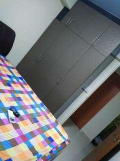 CCK room rental