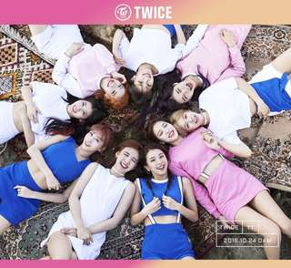 (WTB)twicecoaster lane 1 album
