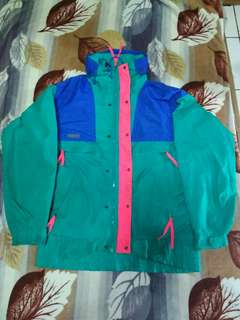 Vintage  columbia jaket
