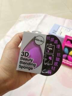 Blended Sponge